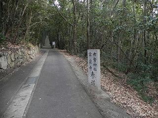 芥子山 | ま~ちゃんの山歩き